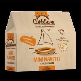 Mini Navettes de Provence à...