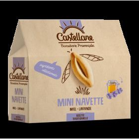 Mini navettes de Provence...