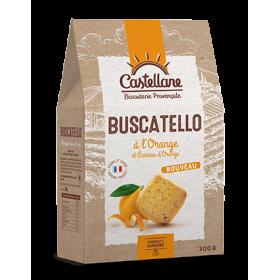 Buscatello Orange et...
